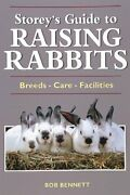 Storeys Guide To Raising Rabbits Breeds Care F