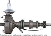 Original Autolite Ford 390 428 Reman Distributor 67 68 69 70 Mustang Shelby Gt
