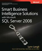 Smart Business Intelligence Solutions Wi... By John C. Welch Mixed Media Product