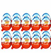 New Kinder Joy Surprise Eggs Ferrero Kinder Choclate Best Gift Toys For Boy