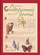 A Countrywomanand039s Journal By Shaw Margaret Hardback Book The Fast Free Shipping