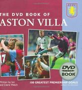 Dvd Book Of Aston Villa Dvd Books By Welch Ian Mixed Media Product Book The