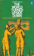 The World Turned Upside Down Radical Ideas Du... By Hill Christopher Paperback