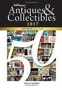 Warmans Antiques Andamp Collectibles 2017