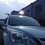 Led 50w Remote Control Search Spotlight 360anddeg Offroad Boat Suv Car Practical
