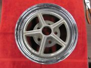 Kelsey Hayes 14x6 Magstar Wheel Rim Buick Chevy 5x4.75 July 1966 Date 5x4.75