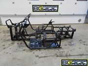 Eb558 2015 15 Odes Dominator X2 800 Frame Assembly Active Vin L6fbgnaa6f0000221
