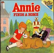 B001r50v8s Annie Finds A Home By Amy Ehrlich Illustrated By Leonard Shortall