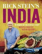 Rick Steinand039s India By Stein Rick Book The Fast Free Shipping