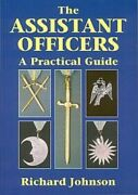 The Assistant Officers A Practical Guide By Johnson Dr. Richard Hardback Book