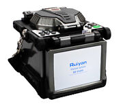 1pc New Fusion Splicer Fiber Cleaver Automatic Focus Function Ry-f600p In Box