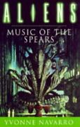 Aliens Music Of The Spears By Navarro, Yvonne Hardback Book The Fast Free