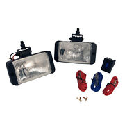 Universal Golf Cart Head Lights For Club Car Ezgo And Yamaha Gas And Electric