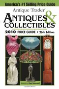 Antique Trader Antiques And Collectibles Price ... By Husfloen Kyle Paperback