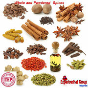 Whole And Powder Spices Masala And Seeds For Indian Cooking Direct Ship Fast Ship