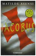 Iacobus By Asensi, Matilde Paperback Book The Fast Free Shipping
