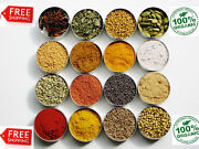 Whole And Powder Spices Ground Spices Pure Masala Best Offers Free Fast Shipping
