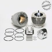 Siebenrock Engine Power Kit Extra And03981- R80 Gs Pd St R Rt Mystic Piston Cylinder
