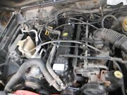 Jeep 4.0 High Output Engine Complete Takeout For Swap W Aw4 Auto Trans Will Ship
