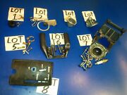 Lots Parts = Yamaha Mercury Marine Mariner 2hp 2b 6a1 2m 35 C Outboard Parts