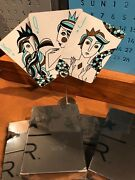 Starbucks Reserve Roastery And Tasting Room Playing Card Poker Game Seattle
