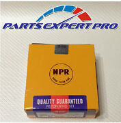 2006-2011 Rio Rio5 Npr Piston Rings Made In Japan 06-11 Accent 1.6lt 76.5mm