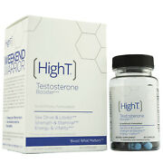 High T Testosterone Booster Supplement 60ct.