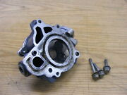 Suzuki Outboard Df 2.5 Hp 4-stk Cylinder Head 11110-97j20 Assy 2011 And Up