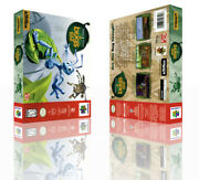 - A Bug's Life N64 Replacement Game Case Box + Cover Art Only