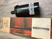 Nos Genuine Ford Motorcraft Breakerless Ignition Coil D5pz-12029-a