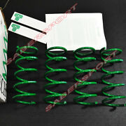 Tein S.tech Lowering Springs Kit For 1994-2001 Acura Integra Dc2 Dc4