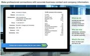 Law Firm Business Contact List 11000 Contacts All Usa - New/current/tested