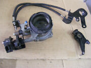 Mercury 75-90-115 Throttle Body 880129 Position Indica Tpi 832952 Cable 881988 1