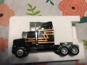 Robert Pressley, Alliance Tractor Trailer Training Center, Collectable Tractor