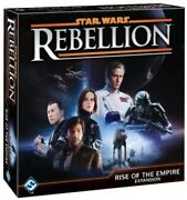 Star Wars Rebellion - Rise Of The Empire [new ] Board Game