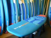 2018 Starboard Hyper Nut 7and0392x28 Carbon Surf Stand Up Paddle Board Sup S.u.p.