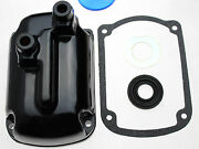 Magneto Cover And Cap Kit Fits Wisconsin Tjd Engine Fm-x2b7e X2b7e Y79s1 Y79 K43
