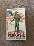 Vietnam Perkasie By W.d. Ehrhart Signed By Author