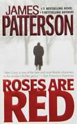 Roses Are Red Alex Cross Novels By Patterson, James Book The Fast Free