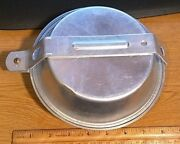 Vintage Palco Camping Hikerand039s Mess Kit With Carry Pouch