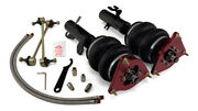 Air Lift 78504 Front Air Ride Suspension Kit - Pair Of Struts Or Bags