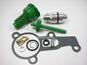 10 And 29 Tooth 2004r Speedometer Kit W/ Gasket Gears Housing 200-4r