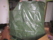 Military Surplus Cover Fitted Truck Trailer Equipment 5x5x3 Approx Cargo Tarp