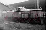 Wellsville, Addison And Galeton Wag Switcher 1800 - 8x10 Photo