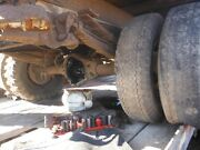 1968 - 79 Ford Dana 70 Cab And Chassis Rear Axle Assembly 4.10 Posi Will Ship