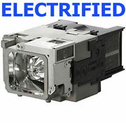 Epson Elplp94 V13h010l94 Oem Factory Original Lamp For 1795f - Made By Epson