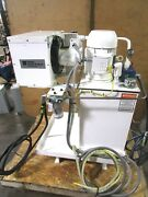 Sunsource Eps 26gal 3hp 230/460v Hydraulic Pumping Station 2gpm W/heat Exchanger