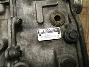 Mercedes 300cd 300d 300sd 300td Turbodiesel Fuel Injection Pump Bosch W/lines
