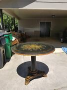 Antiques Furniture Tables