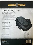 Corded Foot Pedal